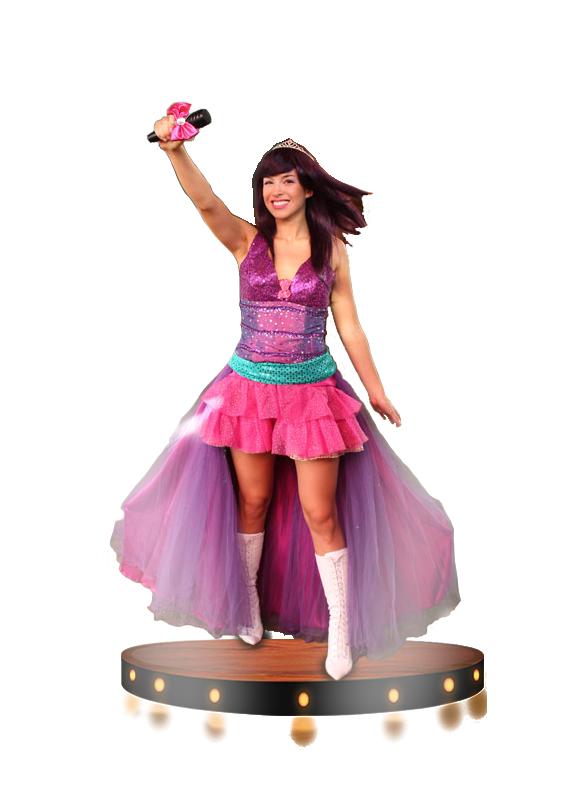barbie-estrella-de-pop