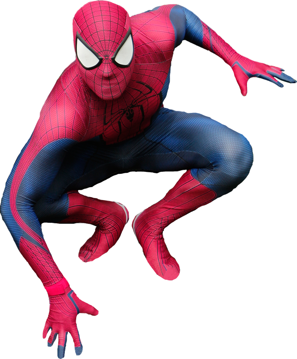 show-happy-kids-spiderman