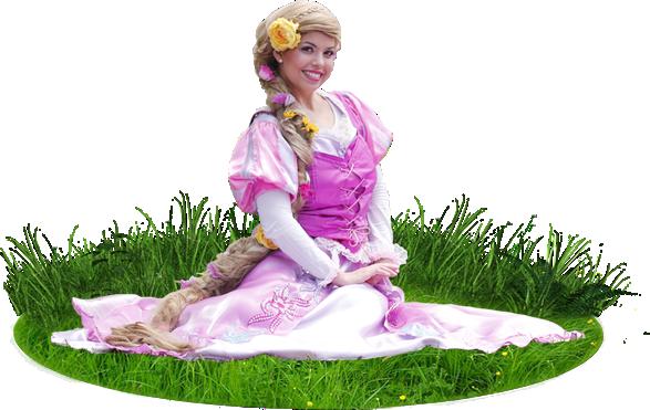 show-infantil-rapunzel-lima