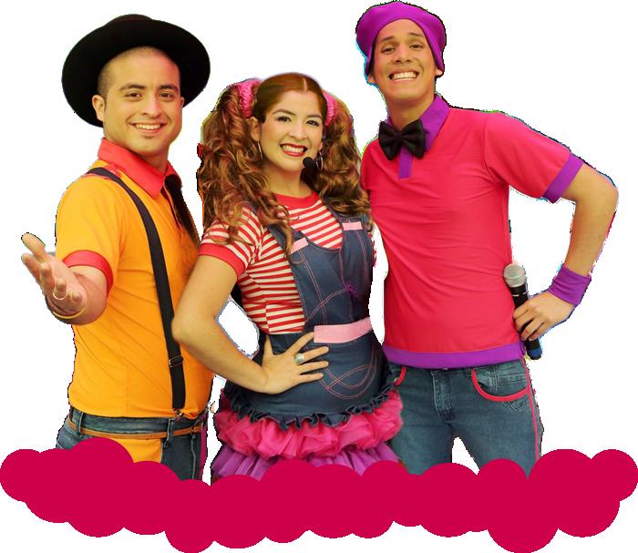 show-happy-kids-pica-pica